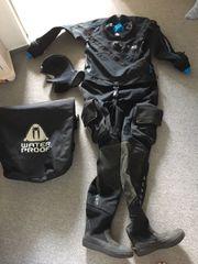 Waterproof D7 Pro ISS Cordura