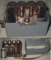 Truma Trumatic Brenner für S