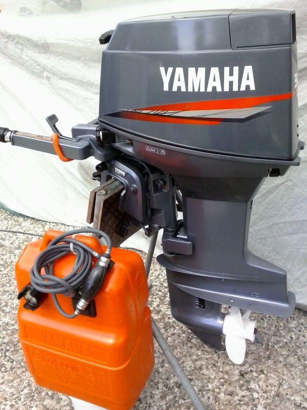 Außenborder Yamaha 30PS Kurzschaft