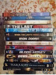 Alte DVD zu verschenken