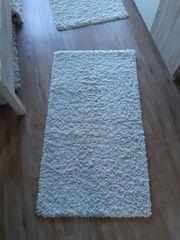 Sechs Teppiche zu verkaufen