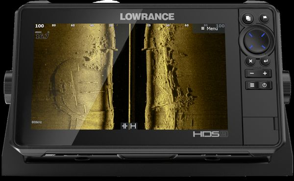 Lowrance HDS Live 9 Active