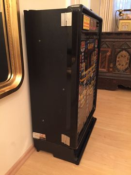 Bild 4 - Geldspielautomat - Leergehäuse Euro Cash ideal - Starnberg