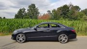 Mercedes-Benz E 200 Coupe 7G-TRONIC