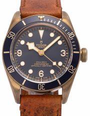 Tudor Heritage Black Bay 79250BB