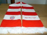 NEU FC Bayern München Fanschal