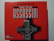 CD Hörbuch Thomas Gifford - Assassini