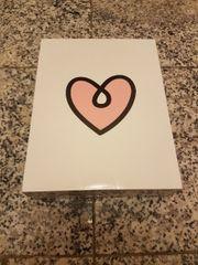 bilou Love Edition Geschenkbox limitierte