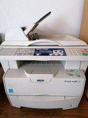 Drucker Olivetti