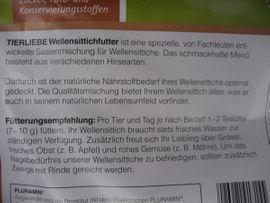 5 Sack mit je 20: Kleinanzeigen aus Birkenheide Feuerberg - Rubrik Zubehör für Haustiere