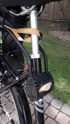 Bild 4 - Kinder-Fahrradsitz - Wiesloch