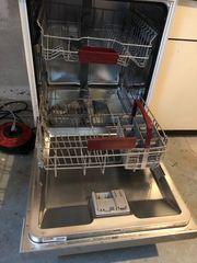 Neff Geschirrspülmaschine 5 Jahre alt