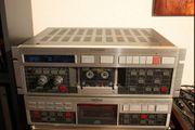 Studer A721 Kassettenbandmaschine