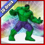 Hulk Figur Avengers Endgame 15x14x5
