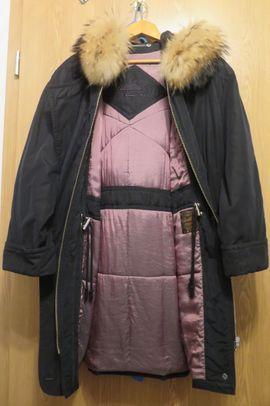 Damenbekleidung - Winterjacke
