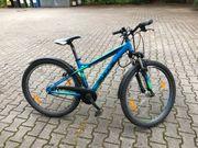 Fahrrad Bulls Sharptail Street 1 -