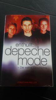 Depeche mode - das Buch