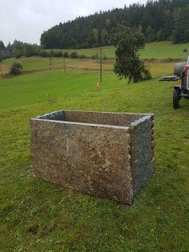 Hochbeet aus Granit: Kleinanzeigen aus Hirschbach im Mühlkreis - Rubrik Sonstiges für den Garten, Balkon, Terrasse
