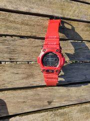 Casio G-Shock Solar- und Funkuhr