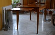 Tisch - Kirschholz massiv - klassisch