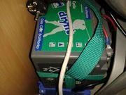 Golf-Elektrokaddy