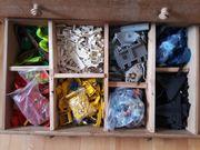 LEGO Bausätze viele verschiedene