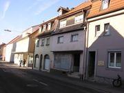 Wohn-Geschäftshaus mit Ausbaureserve