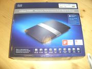 Router Cisco e4200