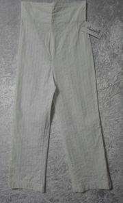 Umstandshose Damenhose 34 Schlupfhose mit
