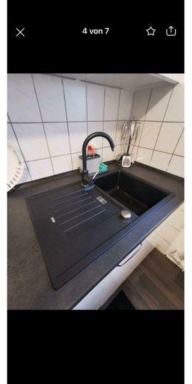 Pino Küchenzeile -Hochglanz- von Segmüller: Kleinanzeigen aus Weiterstadt - Rubrik Küchenzeilen, Anbauküchen