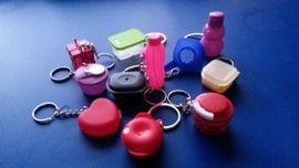 Sonstiges Kinderspielzeug - Miniatur - Schlüsselanhänger