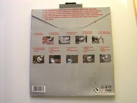 LUX Profi-Diamanttrennscheibe: Kleinanzeigen aus Heuchelheim - Rubrik Werkzeuge