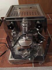 Espressomaschine ECM Technika II WT