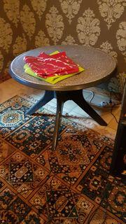 Gartentisch Kettler mit 5 Stühlen