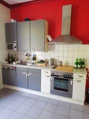 Schöne guterhaltene Küche komplett I