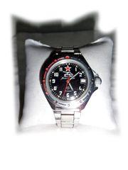 Seltene Armbanduhr von Vostok