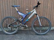 Verkaufe Mountainbike 26 Zoll