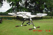 Walkera Drohne TALI H 500