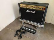 Marshall JVM410C Gitarrencombo Gitarrenverstärker