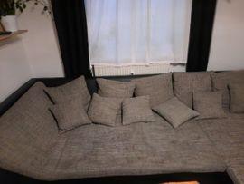 verschenke Sofa