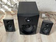 Anlage Soundanlage 5 1 Sound