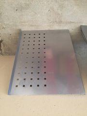 Pax Schrank Metall-Böden verschiedene Größen