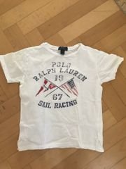 Kinder T-Shirt Polo Ralph Lauren