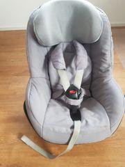 Maxicosi Kindersitz Pearl Nomad Grey
