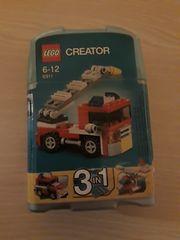 Lego Creator 6911 - Mini Feuerwehrlöschzug