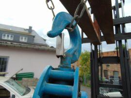 Bild 4 - Kettenzug 10 to Pfaff 3 - Auerbach