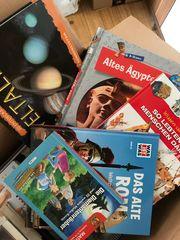 Wissensbücher Kinder Was ist Was