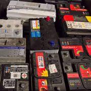 Alle Batterien Stapler Autobatterie Mottoradbatterie