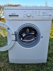 Siemens varioPerfect E 14-14 Waschmaschine