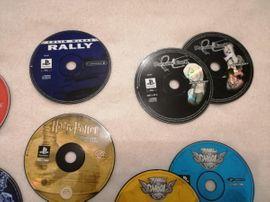 PS1 Spiele: Kleinanzeigen aus Zirndorf - Rubrik PlayStation 1